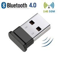 Xcsource - 2 pcs Mini Traceur Bluetooth Sans Fil Anti Perte