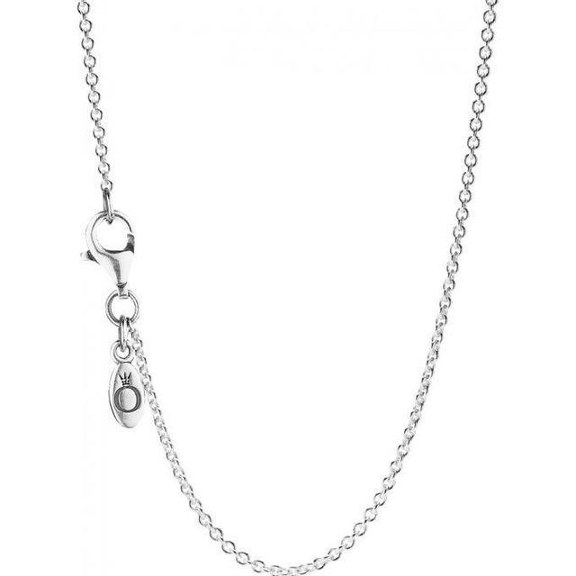 bijoux femme argent et nacre pandora