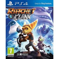 SONY - Ratchet & Clank - PS4