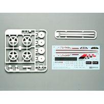 Tamiya - 12608 - Accessoire Pour Maquette - Set Customisation 1/24