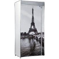 """Compactor - Penderie """"Paris"""" Tour Eiffel"""