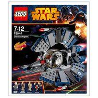 Achat Wars Cher X Pas Fighter Lego 75102 Star Poe's Wing qRj54AL3