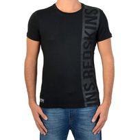 Redskins - Tee Shirt Rafting Calder Black