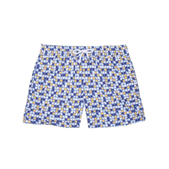 Frescobol Carioca Short de bain Trunks Sport Short Sh0791144S17