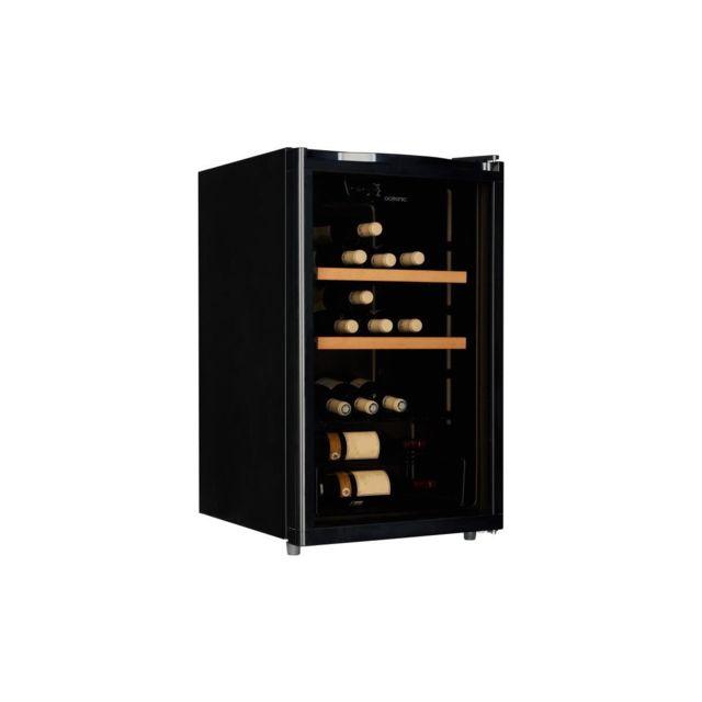 oceanic oceacwc42led cave a vin de service 42 bouteilles pose libre classe b l 50 5. Black Bedroom Furniture Sets. Home Design Ideas