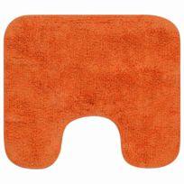 Accessoires salle de bain couleur orange - catalogue 2019 ...