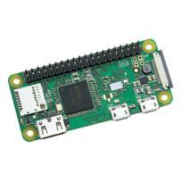 Raspberry Pi - Zero Wh sans fil avec bornier pré-soudé