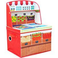pouf rangement enfant achat pouf rangement enfant pas. Black Bedroom Furniture Sets. Home Design Ideas