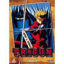 Dybex - Trigun - L'intégrale de la série