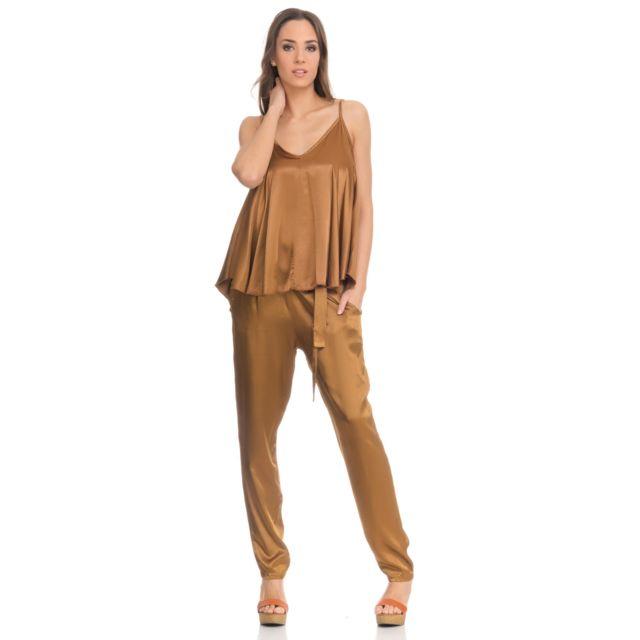 Cher Taille Pantalon Vente Unique Tantra Pas Fluide Achat xgw1q1