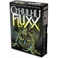 Looney Labs - Fluxx Cthulhu Fluxx Single Deck
