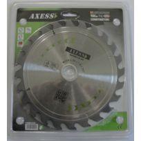 Axess - Lame de scie - 210mm - 24 dents