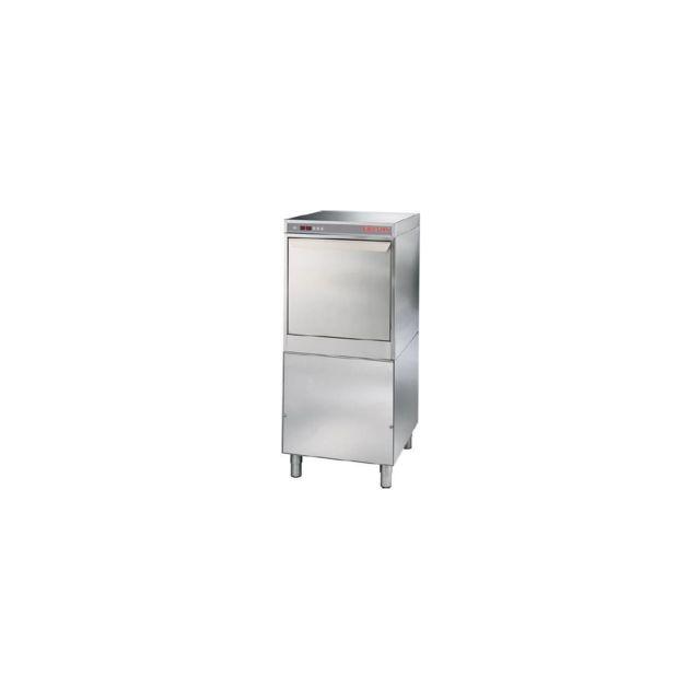 Frinox Lave Vaisselle Frontal Surélevé Sans Adoucisseur Panier 50 X 50 Philel1000 - 10.2kw