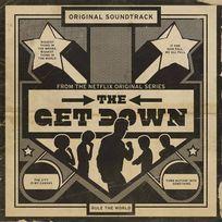 - Elliott Wheeler - The Get Down DigiPack Edition de luxe