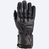 Knox - Covert Leather Black