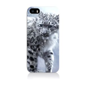 coque iphone 5 leopard