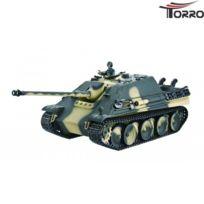 TORRO - Jagdpanther Tank BB 1/16 TBC RC