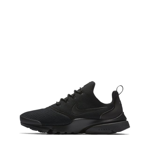 quality design 92141 313d5 Nike - Basket Air Presto Fly - Ref. 908019-001 - pas cher Achat   Vente Baskets  homme - RueDuCommerce