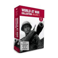 Fast - The World at War Collection - Vol. 3 Import anglais