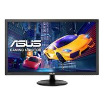 "ASUS - Ecran 21.5"" - WLED/TN - 1ms - 1920x1080 - audio - HDMI/VGA/DVI - Flicker Free"