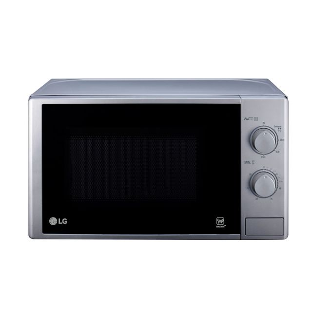 LG - Micro ondes MSR4320MRS Inox