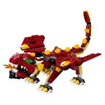 31071 Creator™ 3 en 1 : Les créatures mythiques