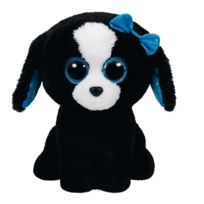 Speckles Beanie Boo - Peluche Ty Beanie Boo's Medium : Tracey, le chien