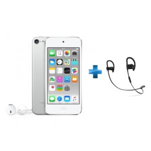 apple 4 39 39 16 go ios 8 blanc ecouteurs sans fil bluetooth powerbeats 3 noir pas cher. Black Bedroom Furniture Sets. Home Design Ideas