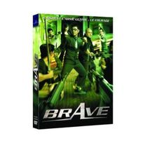 Europa - Brave