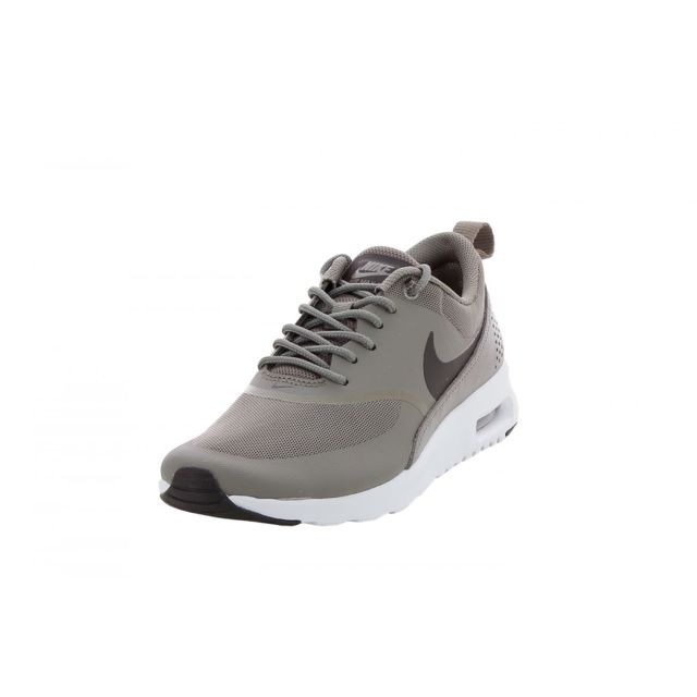 Nike Wmns Air Max Thea 599409 021 Gris pas cher Achat