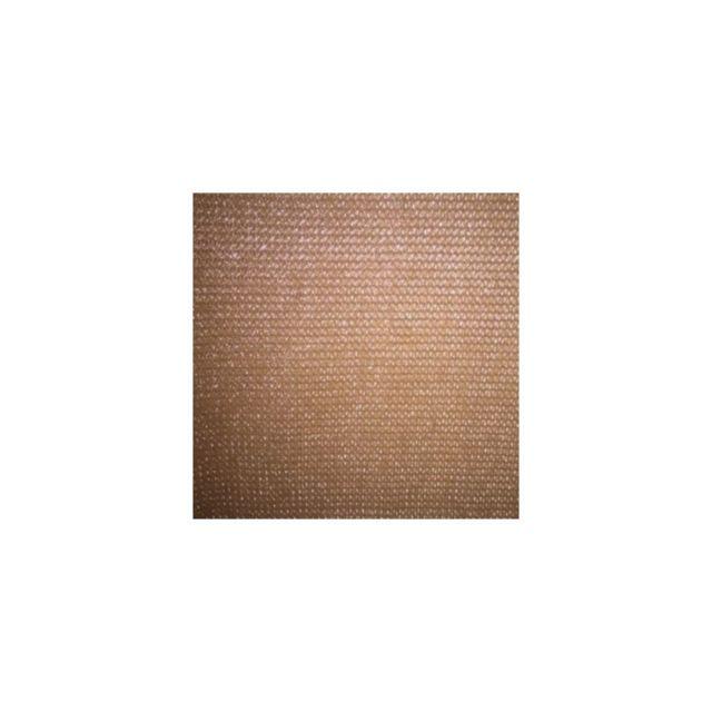 lonodis brise vue marron 230gr m pro premium anti uv. Black Bedroom Furniture Sets. Home Design Ideas