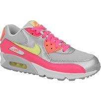 best sneakers 52461 bbd53 Nike - Air Max 90 Gs 724855-001 Rose
