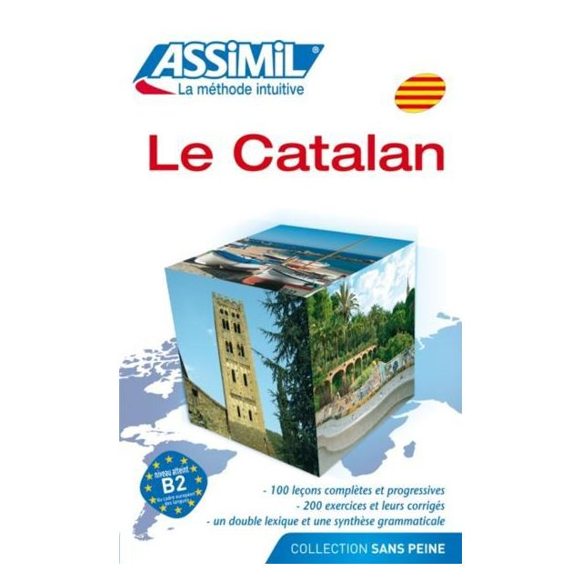 assimil catalan