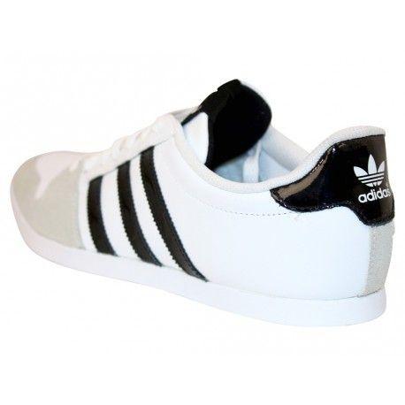 Adidas originals Adilago Low M Blc Chaussures Homme