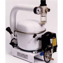 Mecadeco - Mecafer compresseur silencieux 1 l 425612