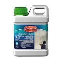 Owatrol - Additif pour peintures émulsionnées - Floetrol - 1 L