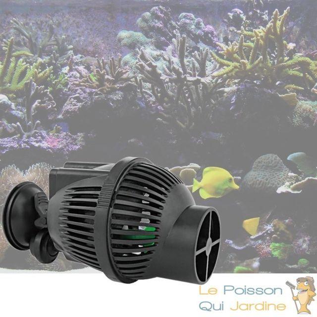 Le Poisson Qui Jardine Pompe De Brassage De 5000 l/h Pour Aquariums Jusqu'à 300 Litres