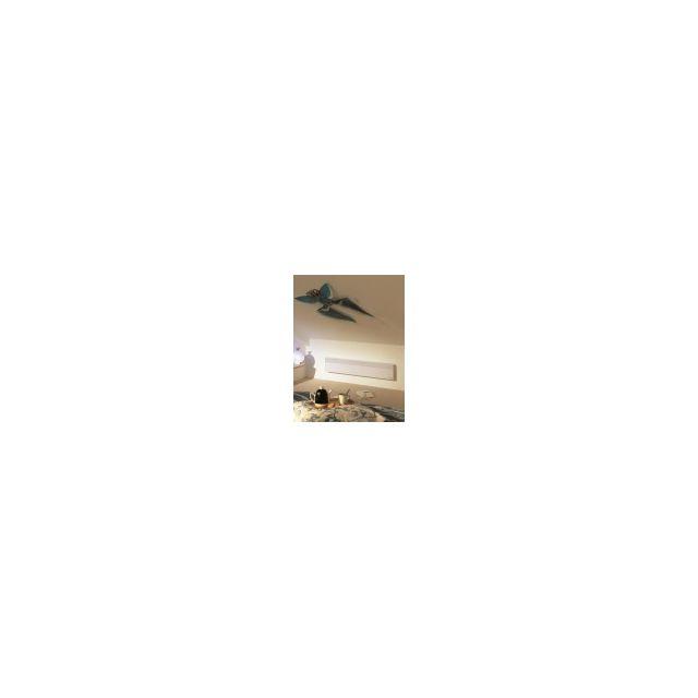 atlantic convecteur electrique f18 multiforme 1000w. Black Bedroom Furniture Sets. Home Design Ideas