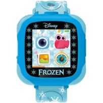Lexibook - Montre caméra : La Reine des Neiges Frozen