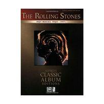 Alfred Pakketbrievenbussen - Hot Rocks 1964-1971: Authentic Guitar Tab