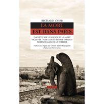 Anacharsis - la mort est dans Paris ; enquête sur le suicide et la mort violente dans le petit peuple parisien au lendemain de la Terreur