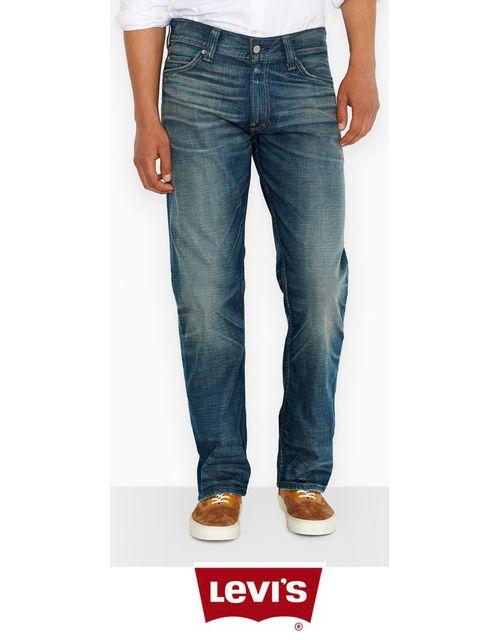 75137219 Levi'S - Jean Levis 506 Standard Mogwai bleu 005060496 - pas cher ...