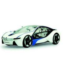 Amewi - BMW vision concept Blanc 1:14e