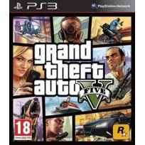 Rockstar Games - Gta V