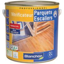 Blanchon - Vitrificateur Escaliers Aqua - Finition:Mat