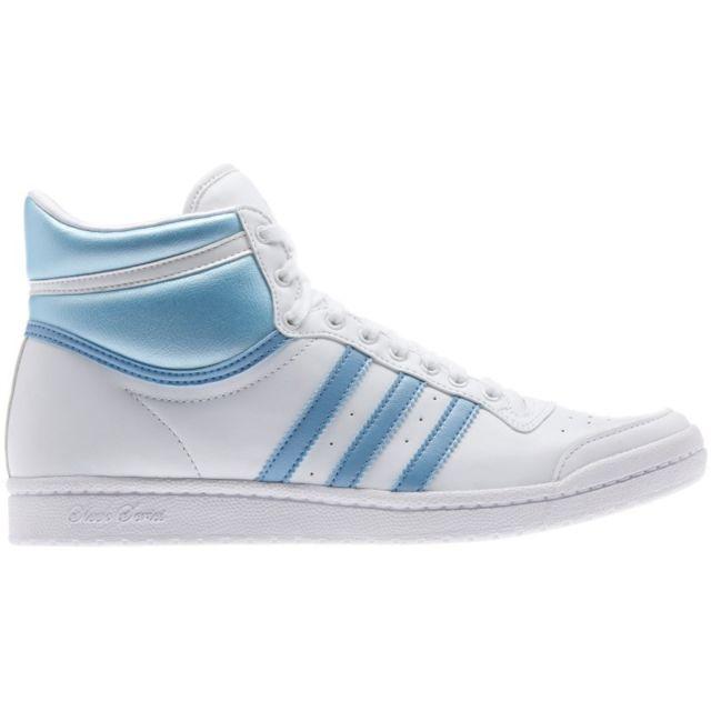 Adidas originals Baskets montantes Top Ten Hi Sleek Heel