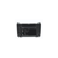 Auto-hightech - Autoradio Gps Bluetooth pour mercedes Benz class A, class B, Viano Sprinter W906