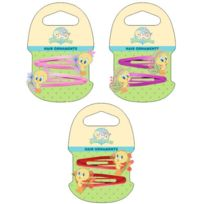 Looney Labs - Set de 2 pinces clic clac Titi