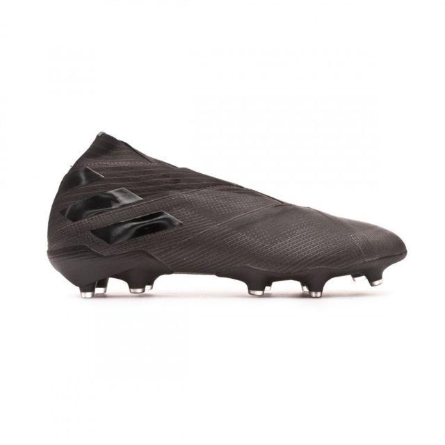 Adidas Nemeziz 19+ FG pas cher Achat Vente Chaussures