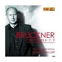 Edition Profil - Symphonies N4, N7 Et N9